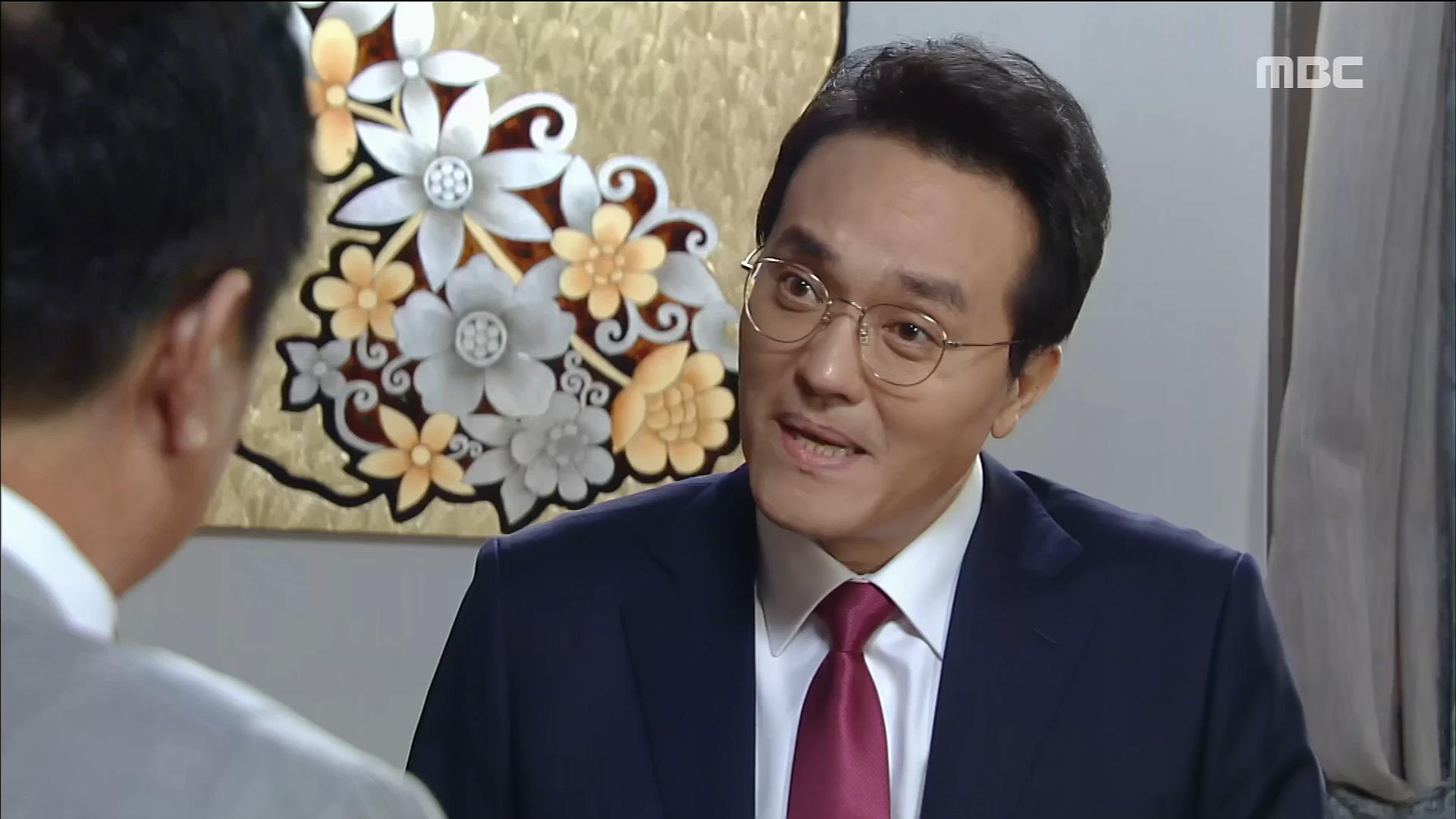 이창영,최종환과 설전! 신은정 지현우 이야기 엿듣다!