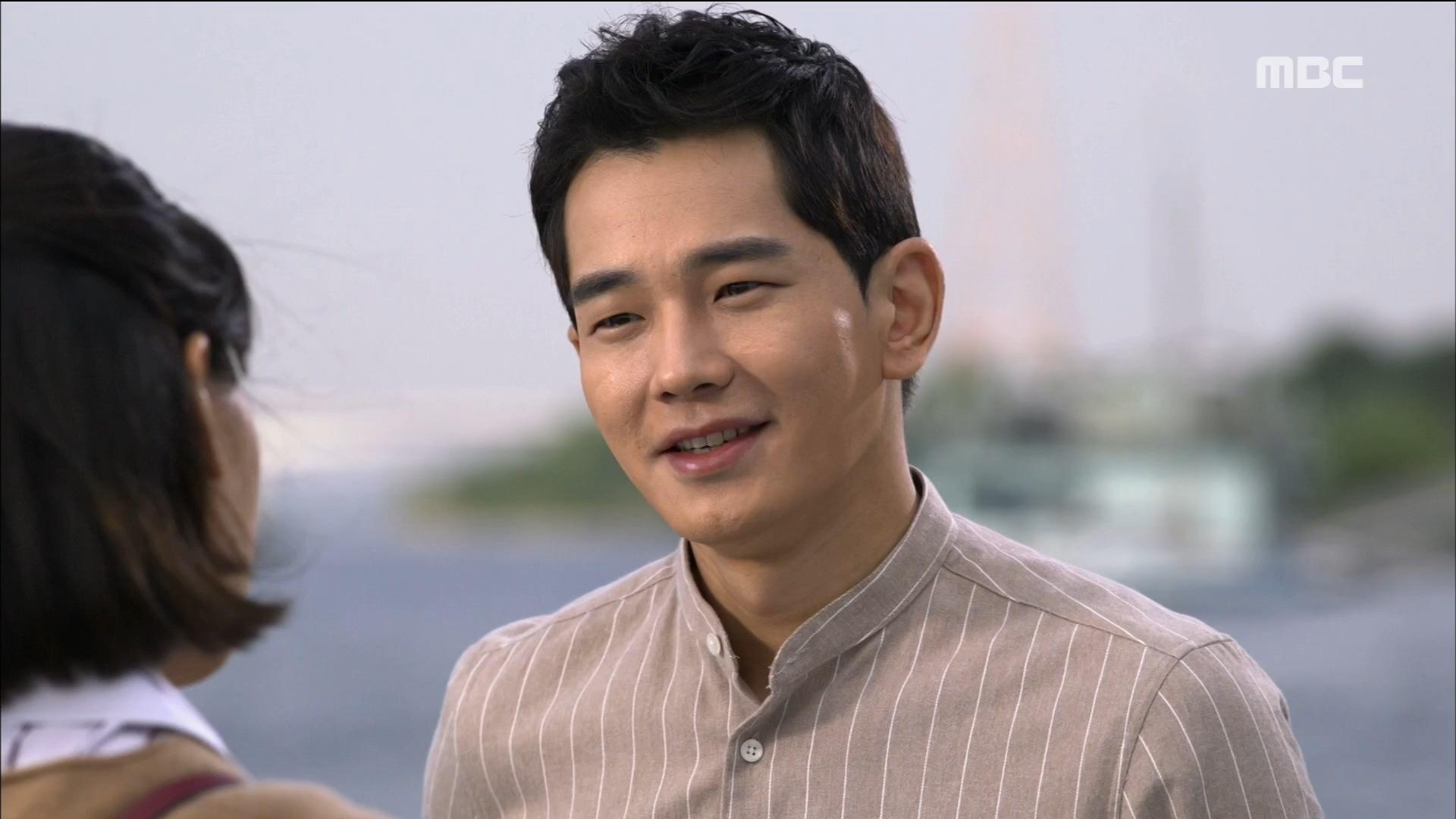 온주완의 달달 멘트 최수영, 너 왜 이렇게 귀엽냐?