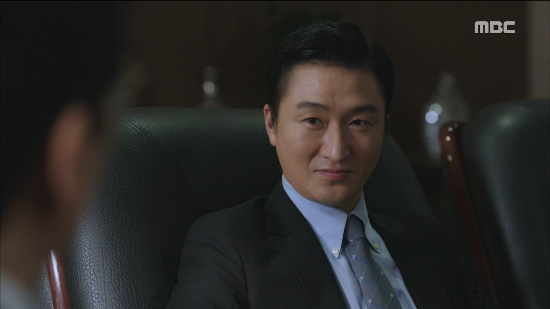 최종환,김준원에 내가 어떤 사람인지 잘 몰라?협상결렬?!
