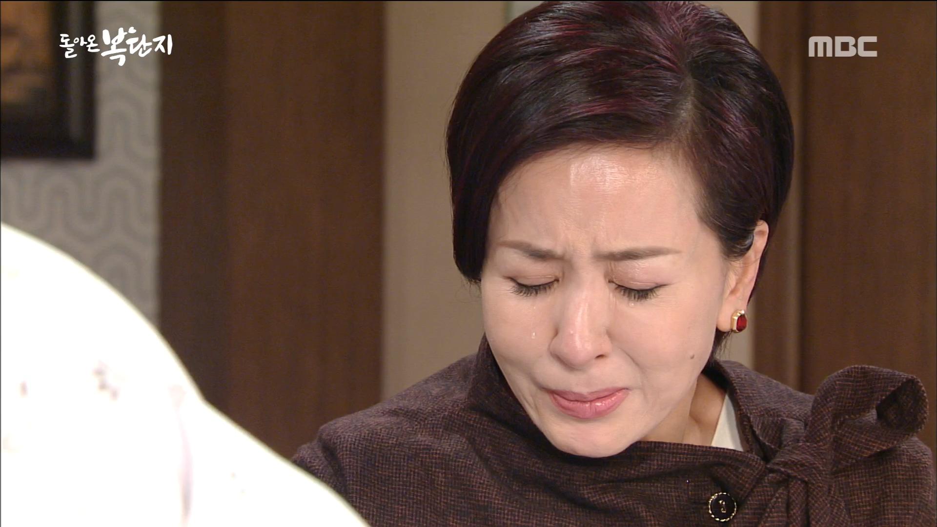 진예솔 포기 못하는 김경남에 이혜숙, 과거 회상 눈물