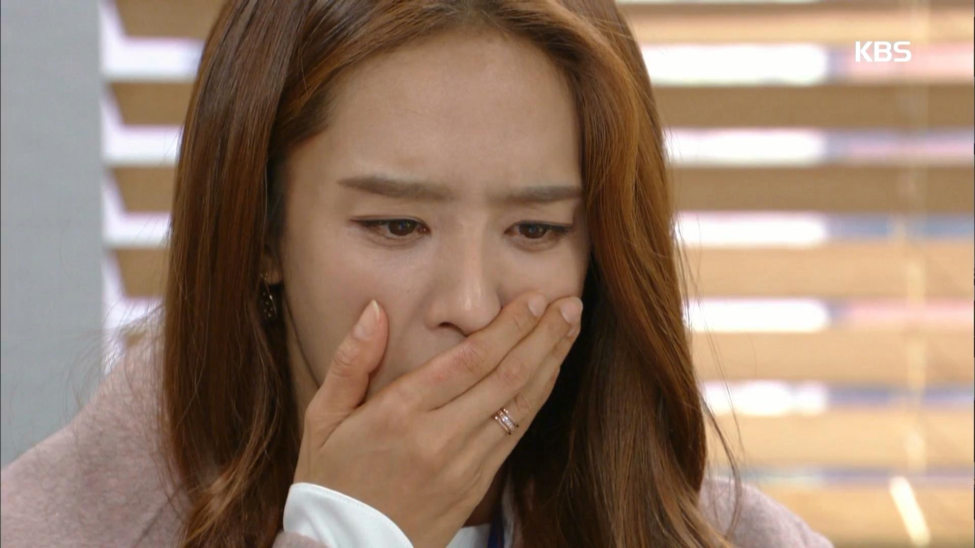 박정아, 송창의 과거 수색. 진짜 정체 눈치챘다 패닉.