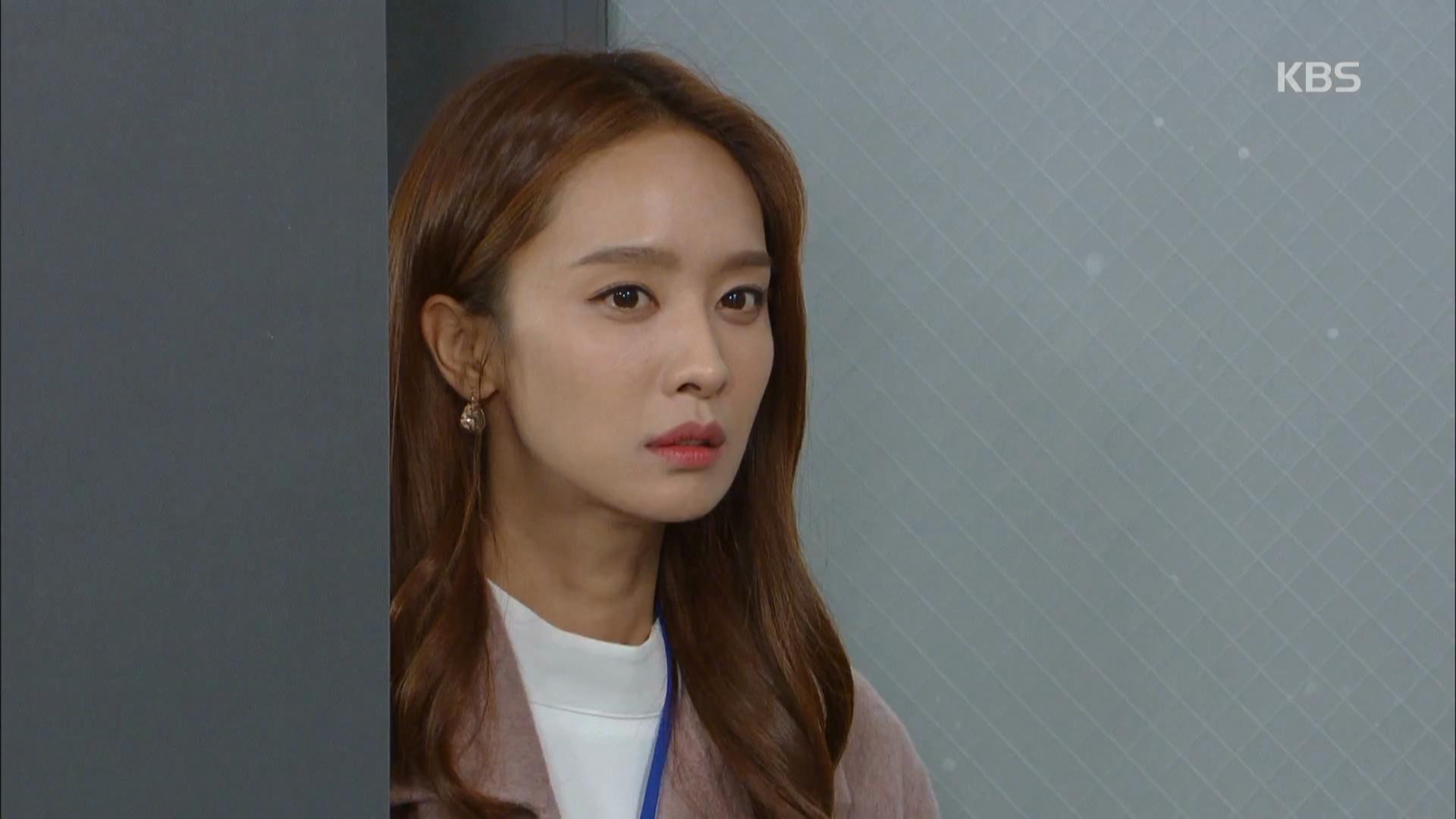 박정아, 송창의 의심 시작 너 대체 누구야?.
