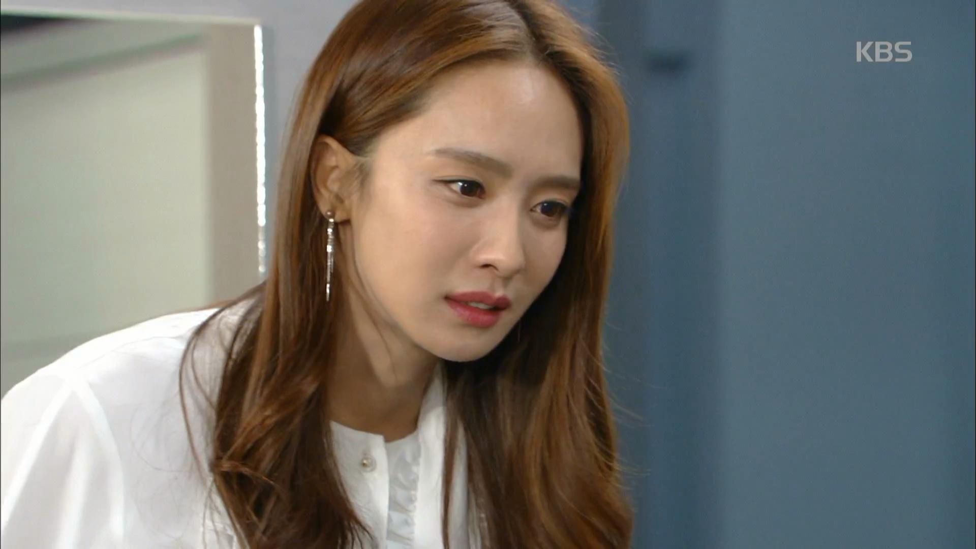 박정아, 이덕희 보호인 내쫓고 경고했잖아요.