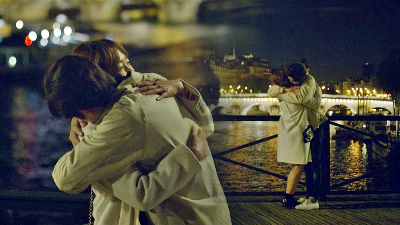 결혼이 목표가 아닌, 그냥 아무 이유 없이 평생 사랑할게