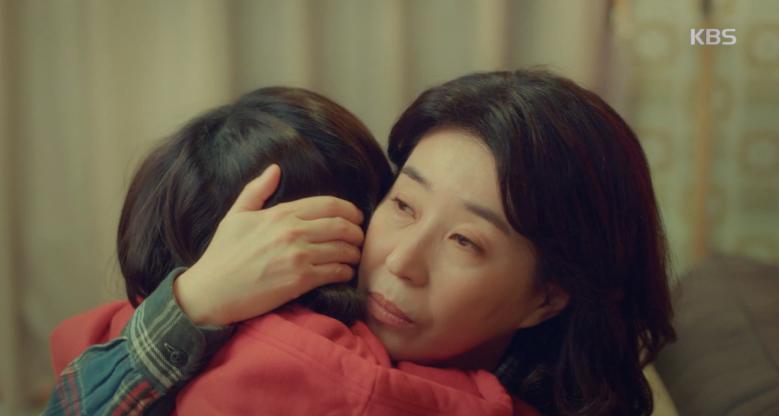 """김미경, 장나라에 이별을 고하다 """"자식 없인 못 살아…"""""""