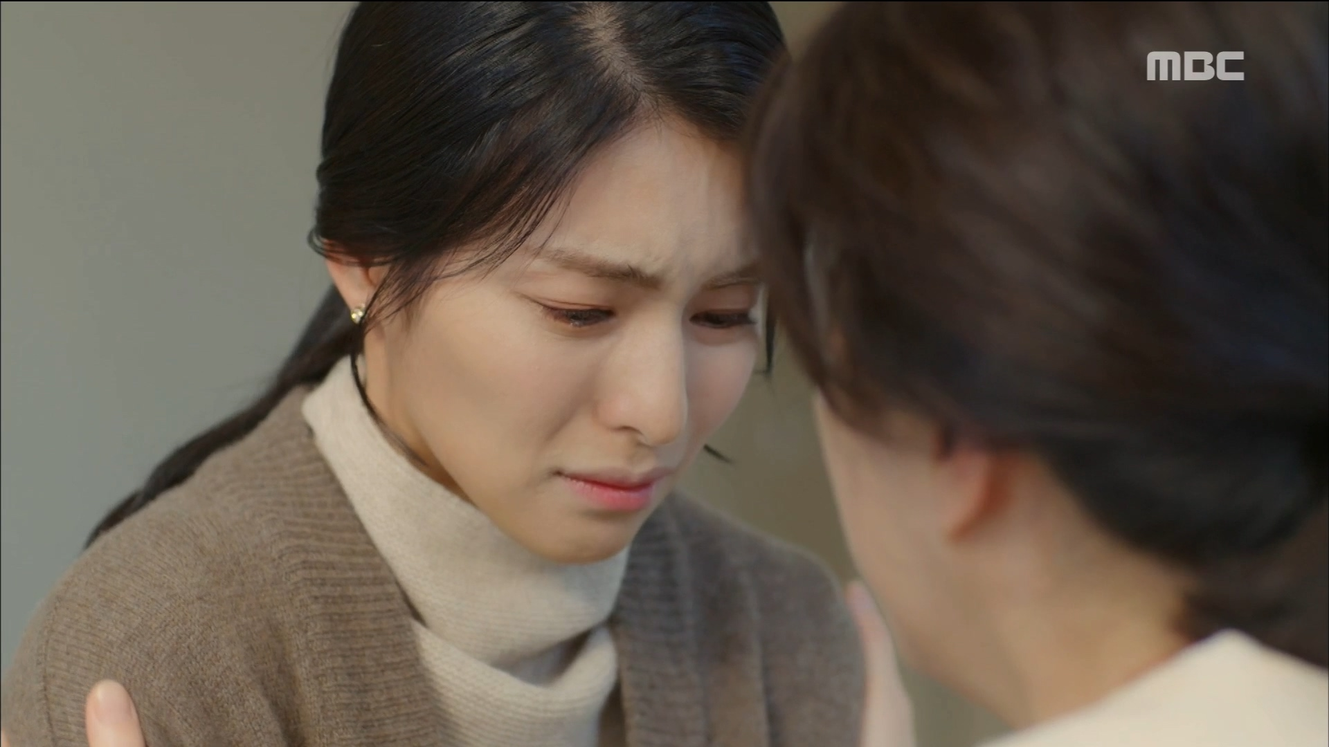 김미경, 안 보여도 느껴지는 큰딸 김정화 엄마도 호성이 보고 싶은데...