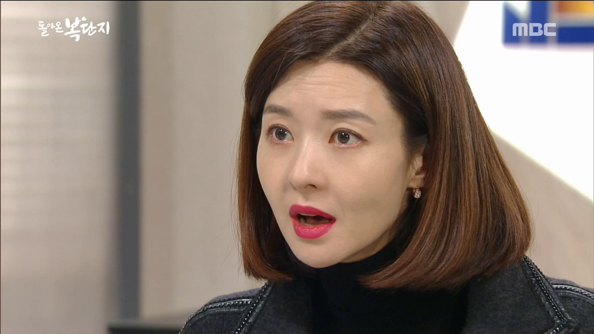 이혜숙을 위해 회사를 넘기는 송선미!