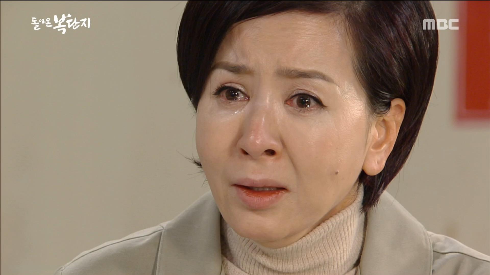 살인미수 혐의로 체포되는 송선미 '눈물 왈칵'