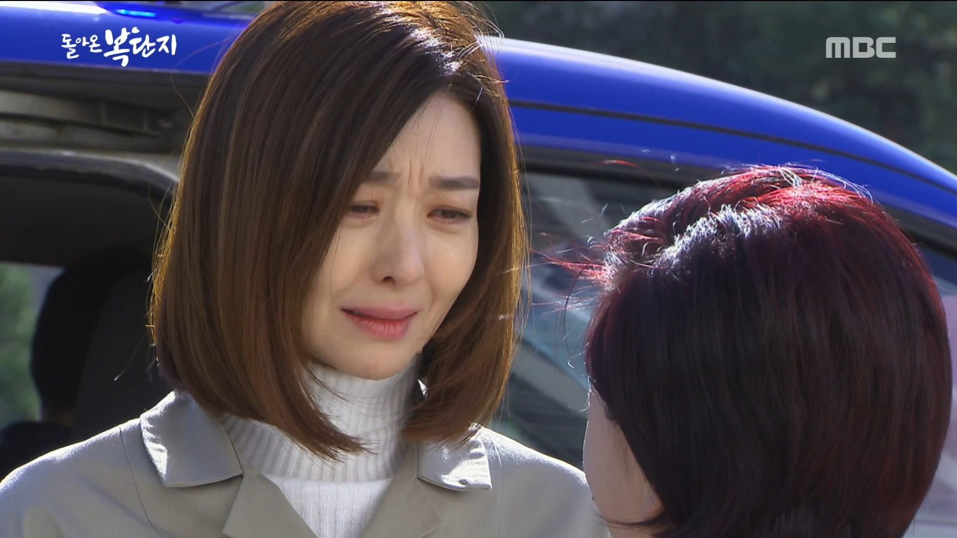 송선미&이혜숙 모녀, 나란히 죄수복 입은 채 재회