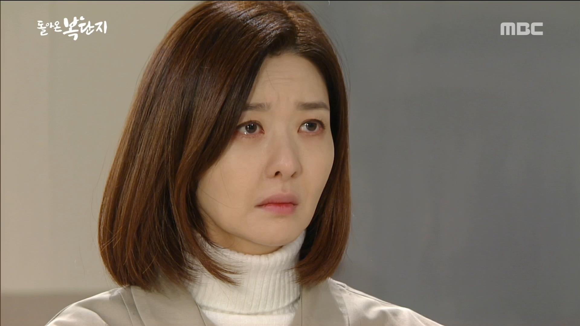'넌 여전히 내 딸이야' 이정길, 송선미 위로하다