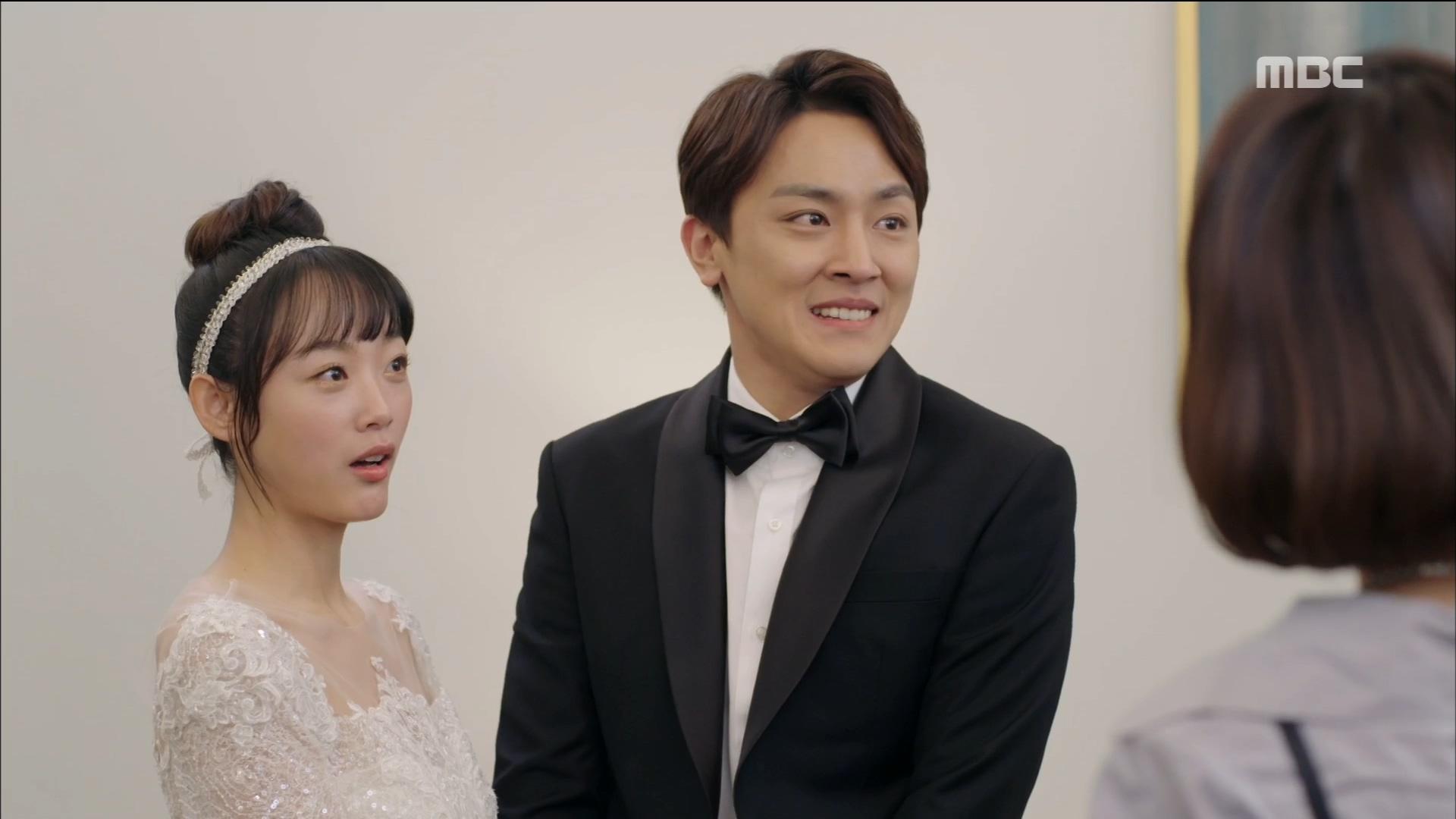 '또 하나의 커플' 이유미♥장재호, 사귄 지 3개월 만에 초고속 결혼!