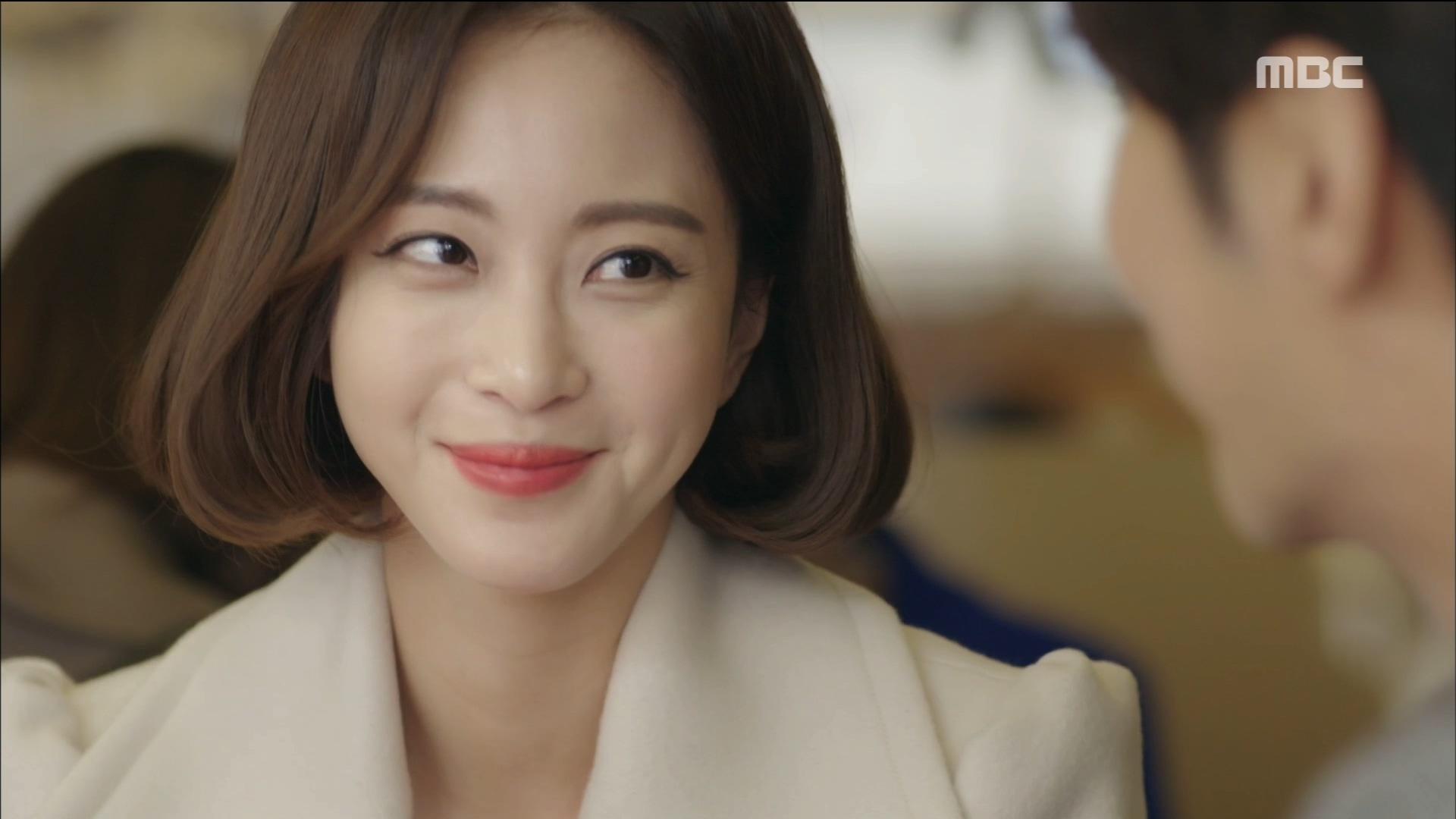 한예슬♥김지석, 사랑스러운 커플의 기분 좋은 날♥