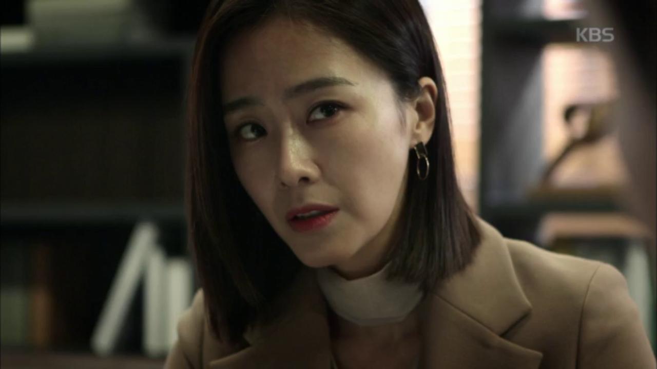 """""""매드독 잡아야겠어"""" 홍수현 계약서 원본 아니라는 사실 눈치채!"""