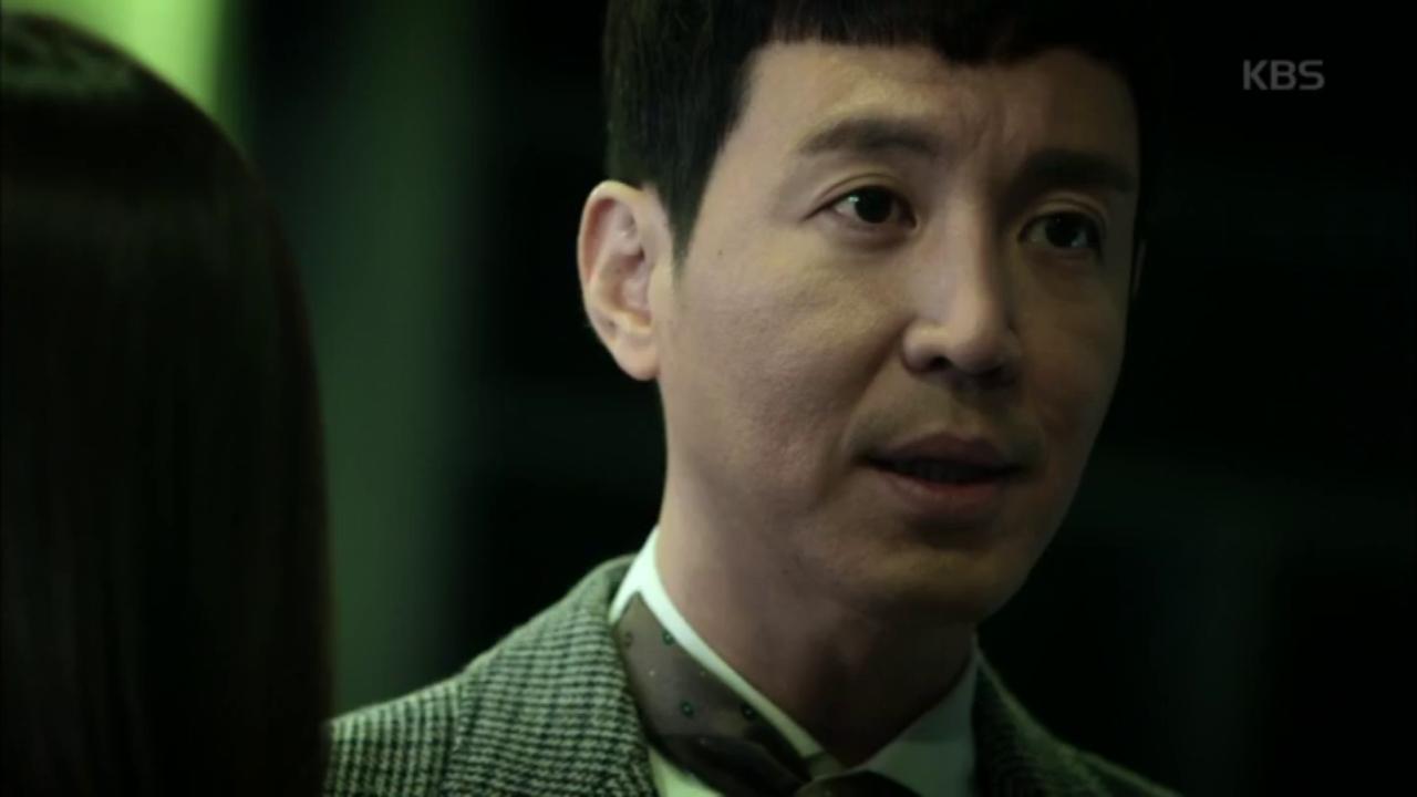 최원영, 홍수현 의심하고 자신 편인지 '확인'