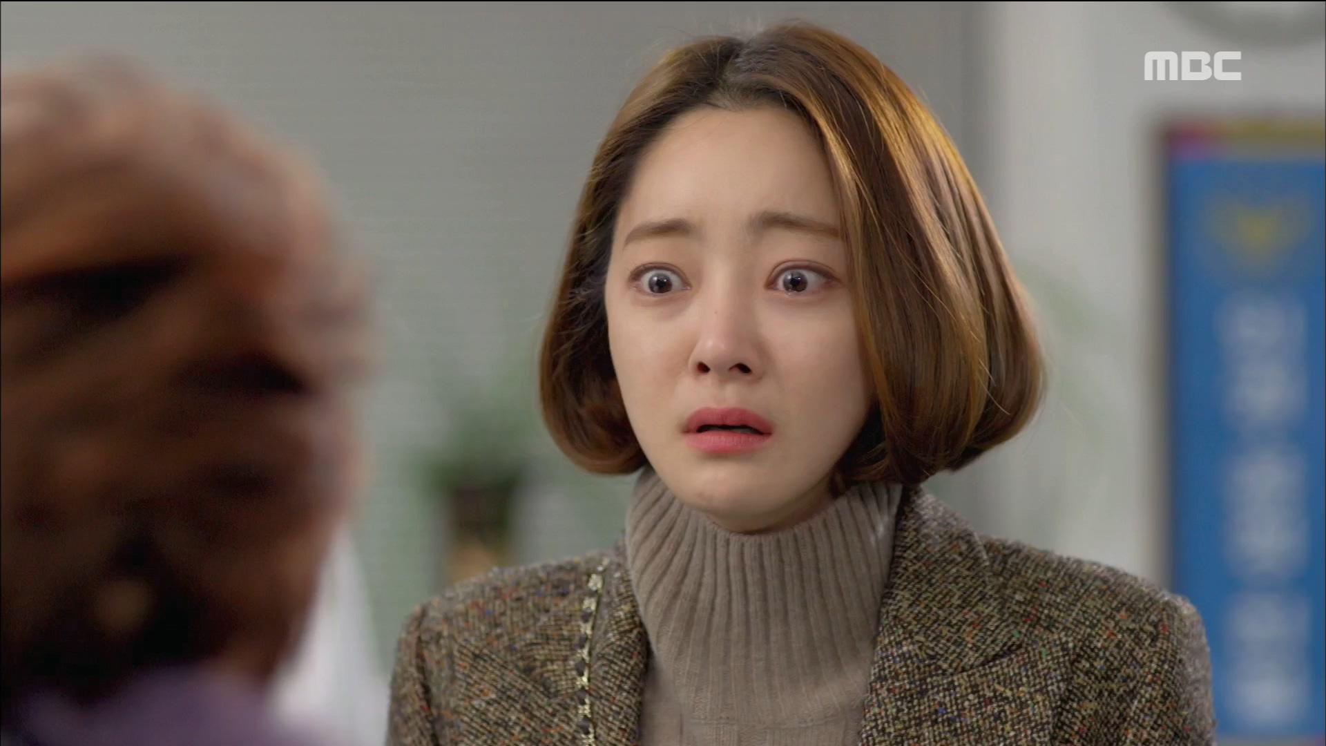 서효림&김수미, 경찰서에서 재회! 내가 잘못했어