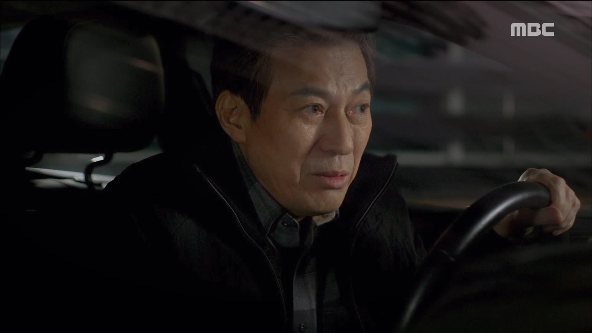 김갑수, 남자와 함께 있는 김미숙에 분노 폭발!