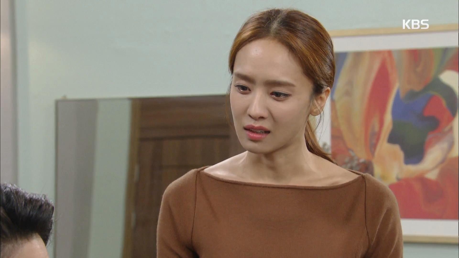 박정아, 송창의에 이제 당신 아내는 나. 정신차려!.