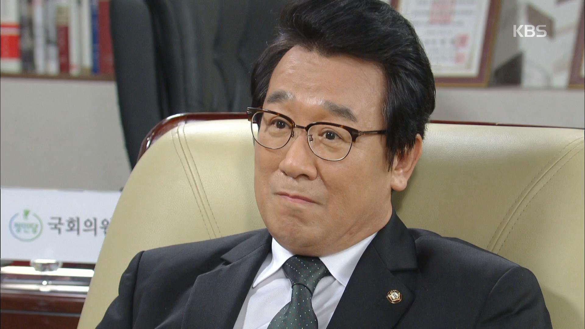 박철호, 배정화 버렸다?. 기자에게 내 딸이 아니다. 고소해.
