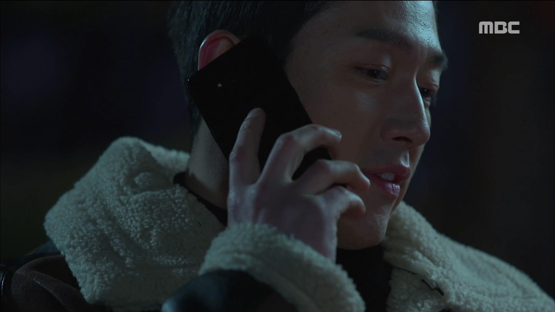 박정학이 장승조의 친부?!