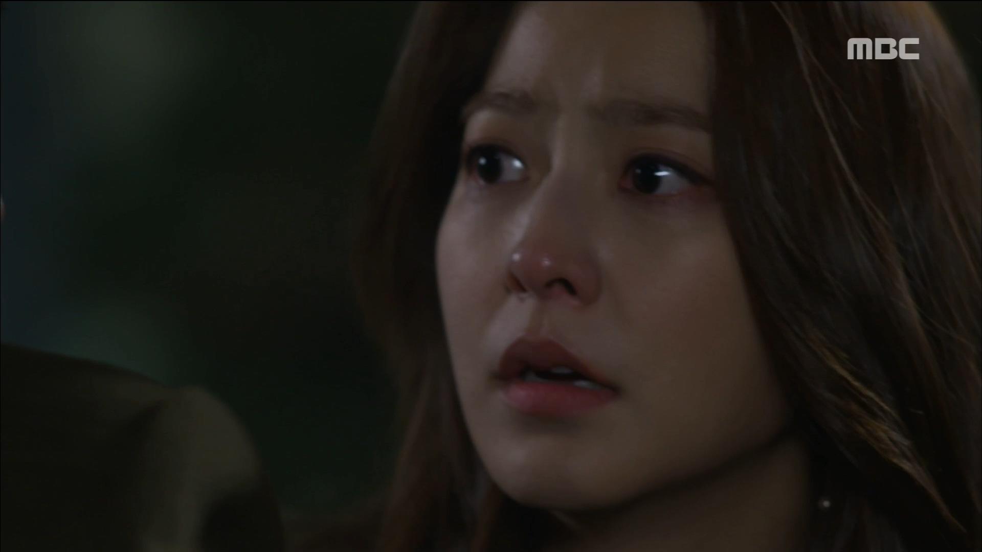 다 말해줘요 애원하는 박세영, 외면하는 장혁