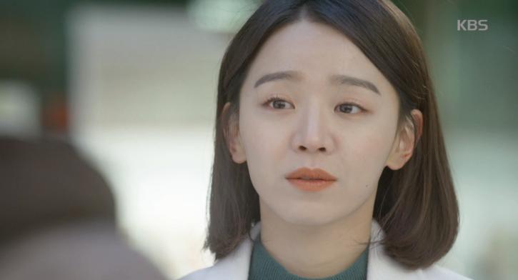 졸지에 천관녀된 신혜선, 박시후와 데이트?!