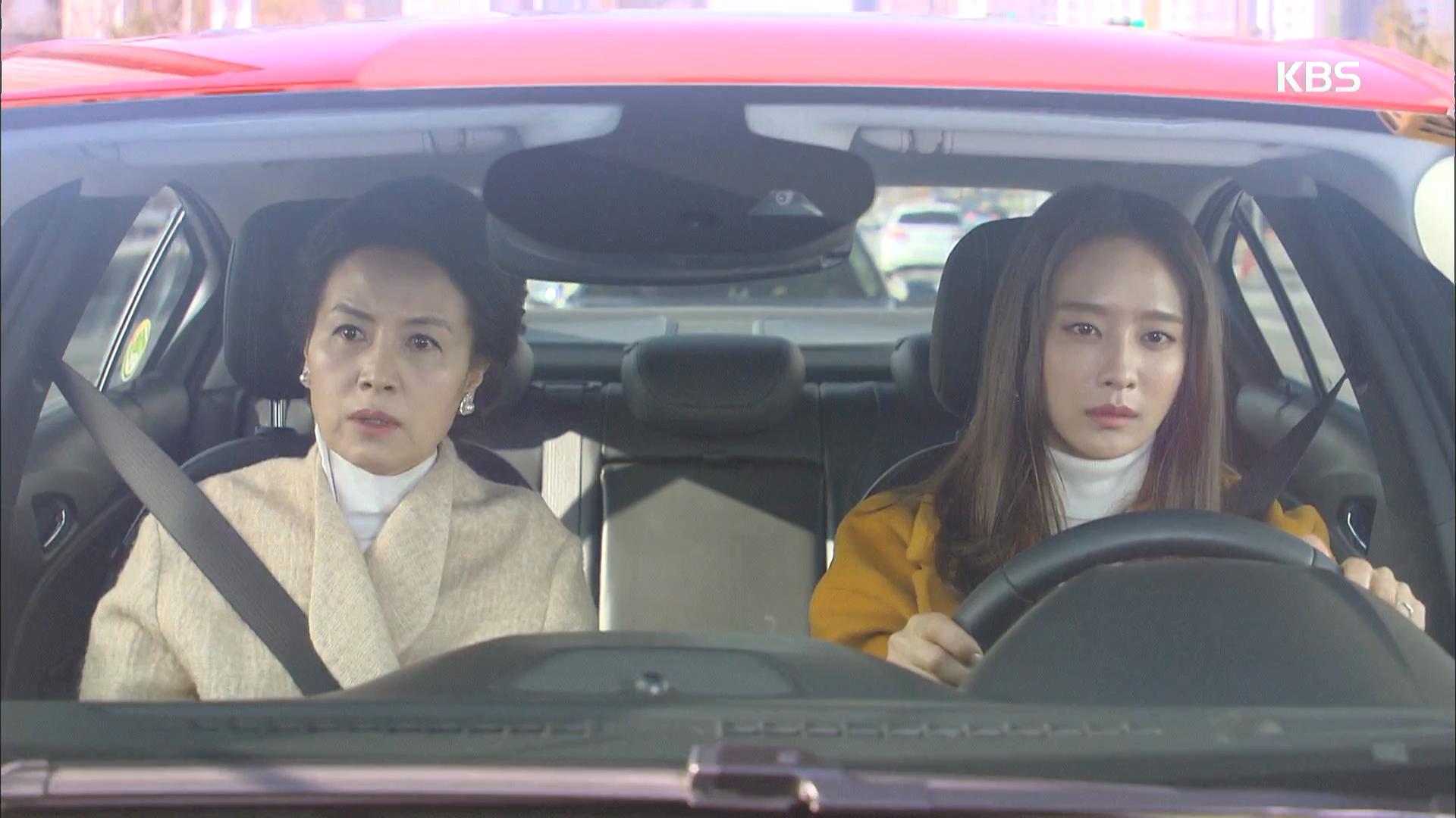 박정아, 박철호 기자회견 위해 이덕희 납치.