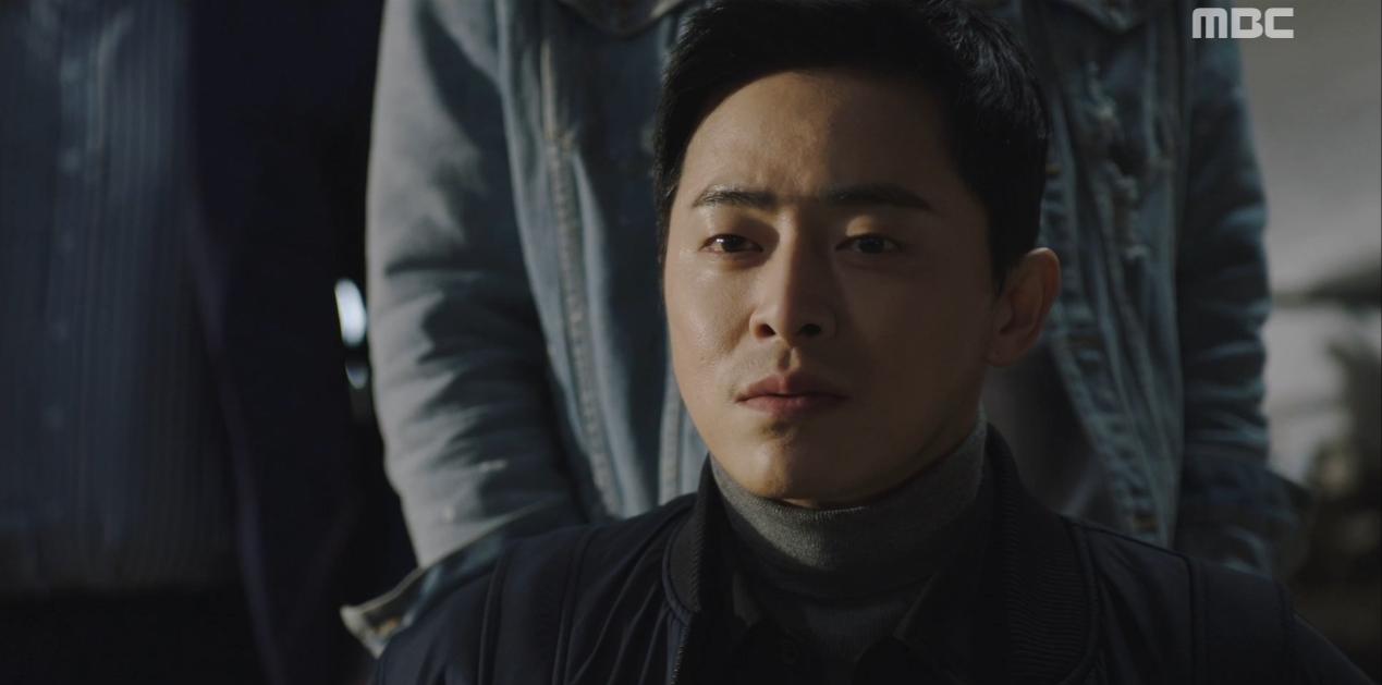 조정석김선호, 최일화의 자백을 받아내는 기막힌 작전
