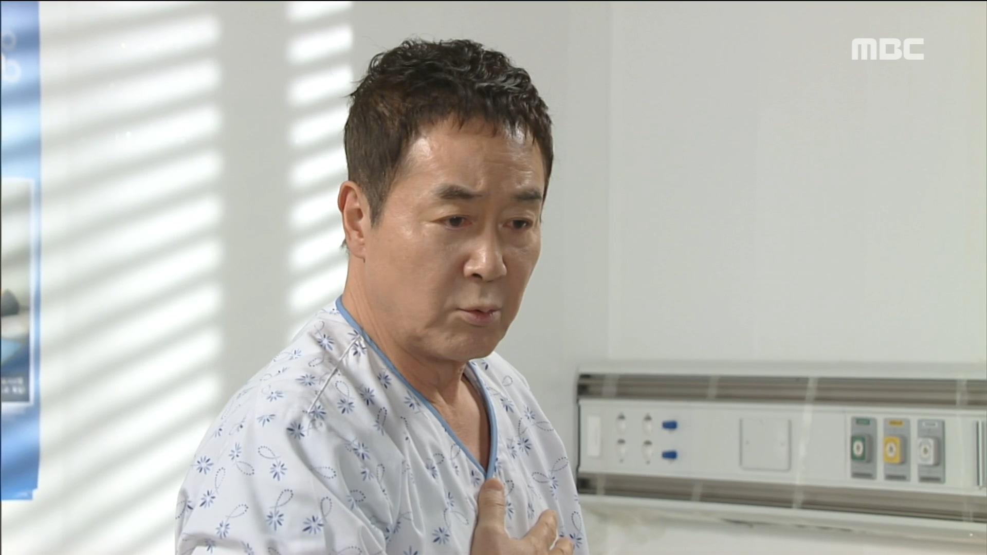 최종 부적합 판정받은 한진희, 기쁨의 환호?!