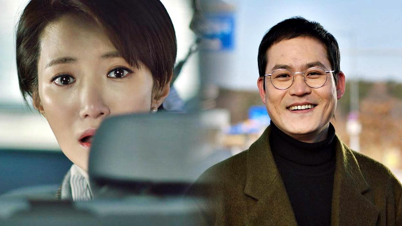 (희생) 고준희를 구하고 죽음을 택한 김성균! '마지막 미소'