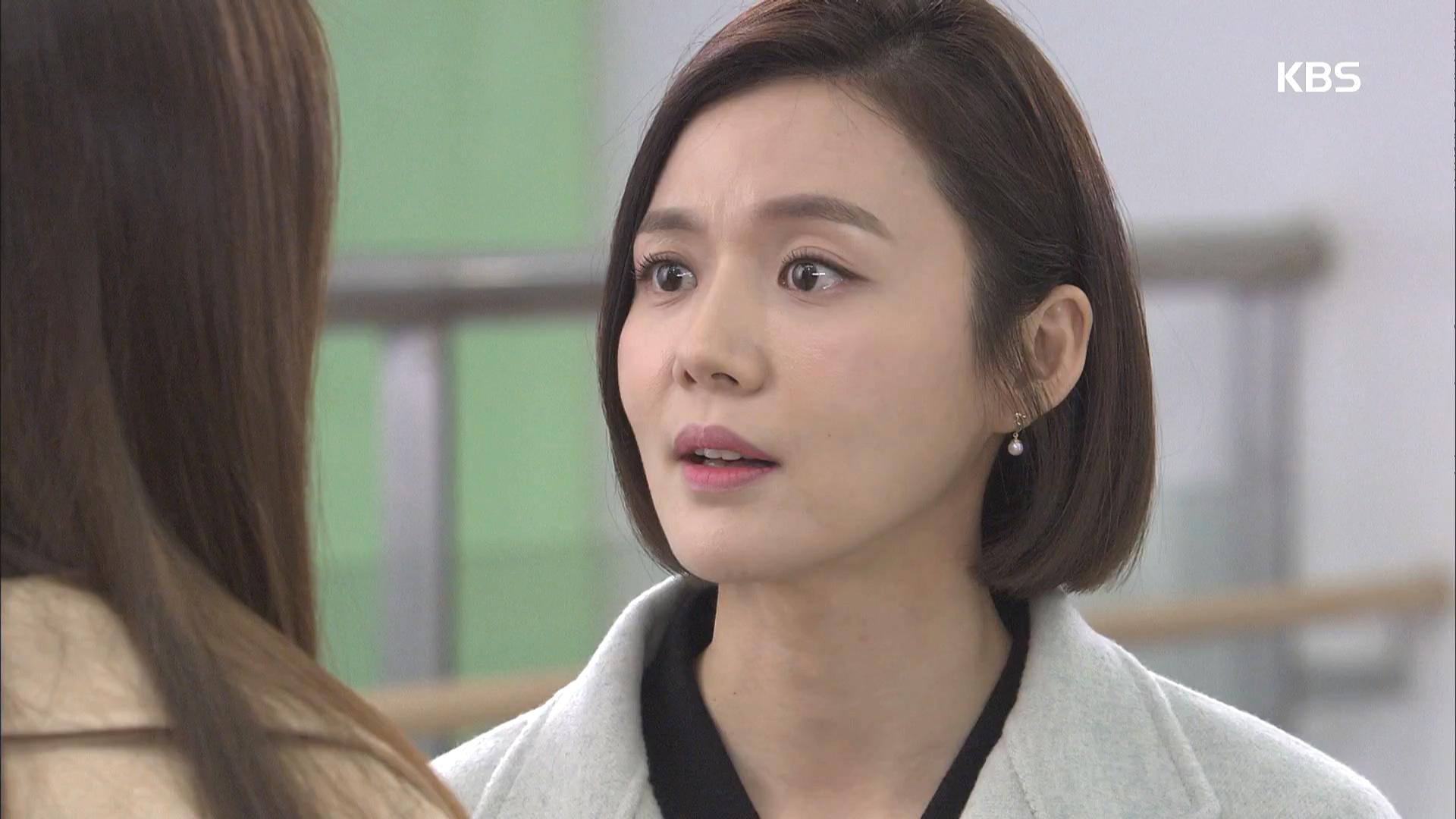 강세정, 박정아 협박에 끝까지 가봐. 꼭 보고싶네.