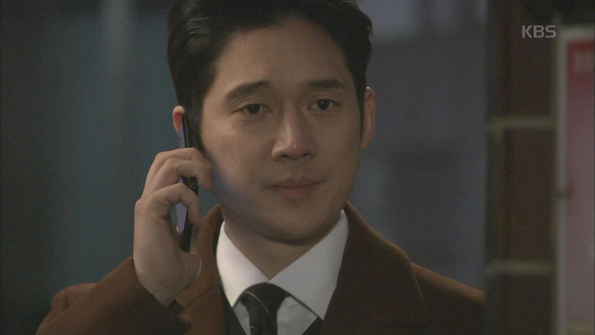 송창의, 결국 권예은 양육권 빼앗기로 박정아에 해솔이 데려오자.