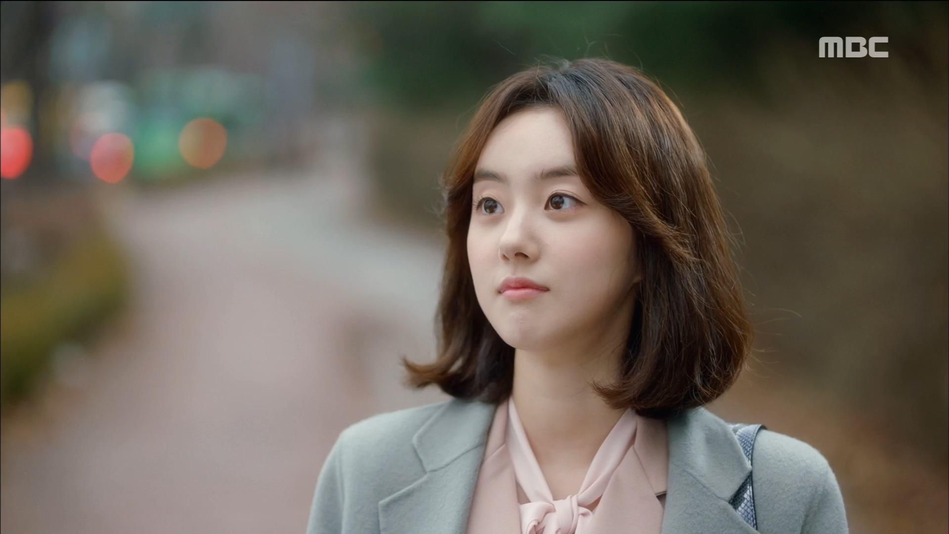 박세완, 엄기준에 깜짝 고백