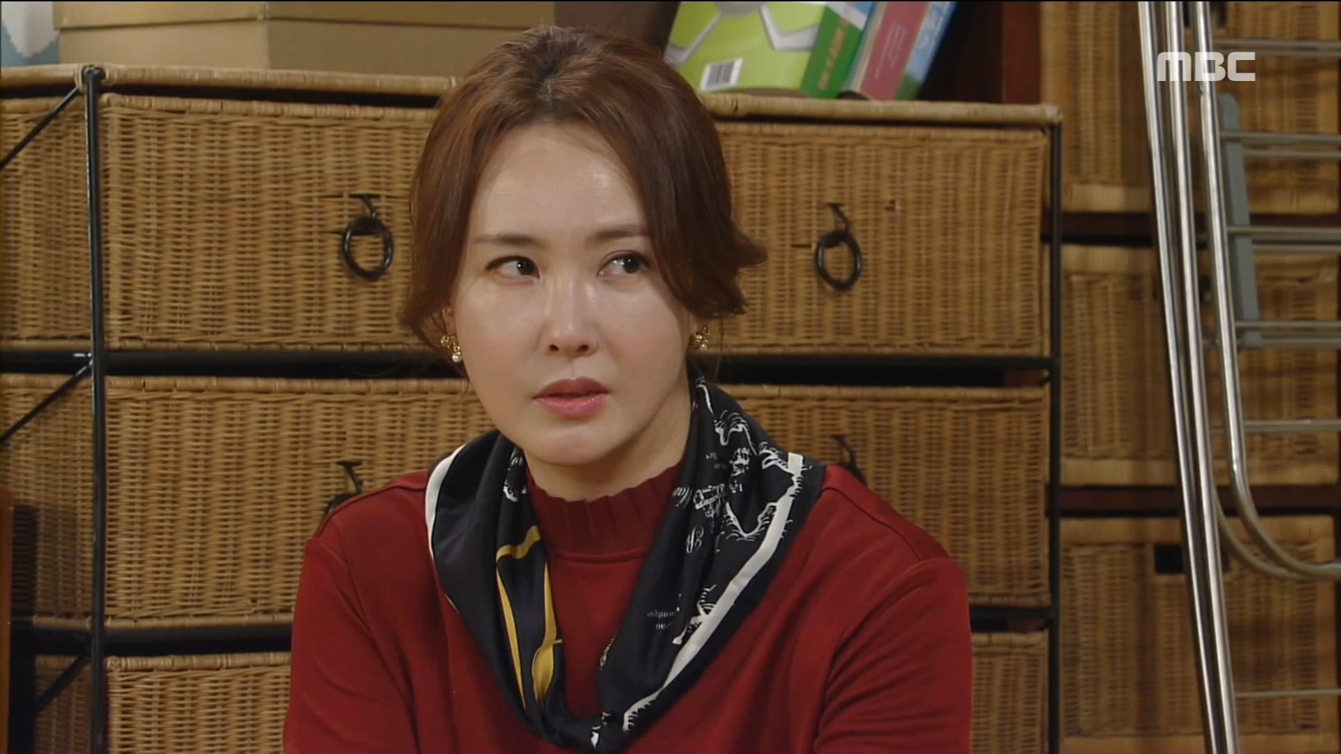 최수린,최윤영-구원 사이 의심?!'직접 확인해봐야겠어요'