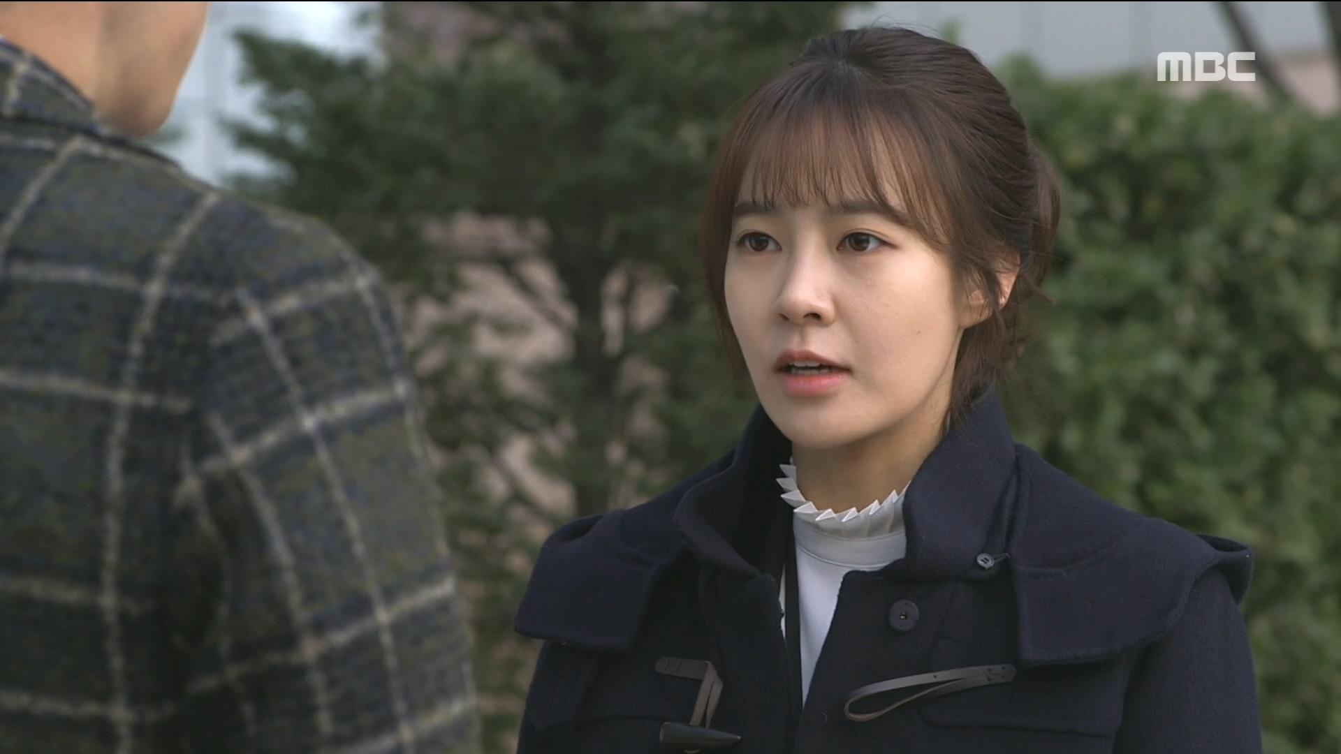 '같이 밥 먹을래요?' 최윤영, 구원에게 데이트 신청?!