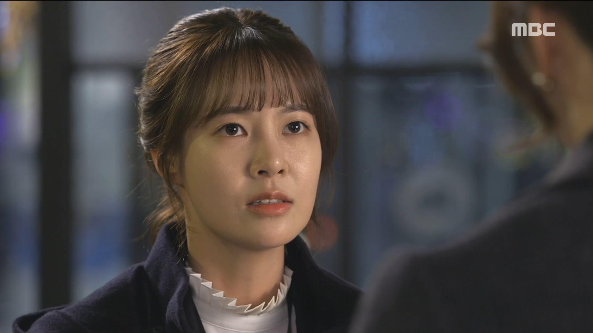 최윤영, 찾아온 최수린에게 '비밀 다 밝힐 거야!'
