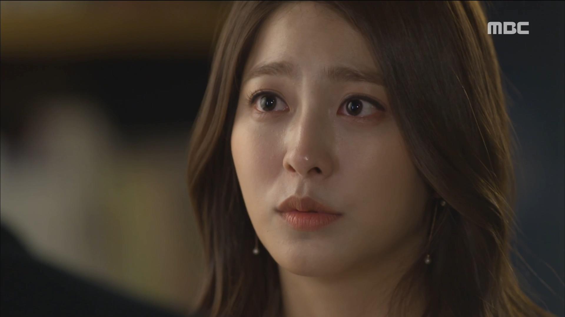 사과하는 장혁에게 박세영, '가슴에 안고 살아갈게요..'
