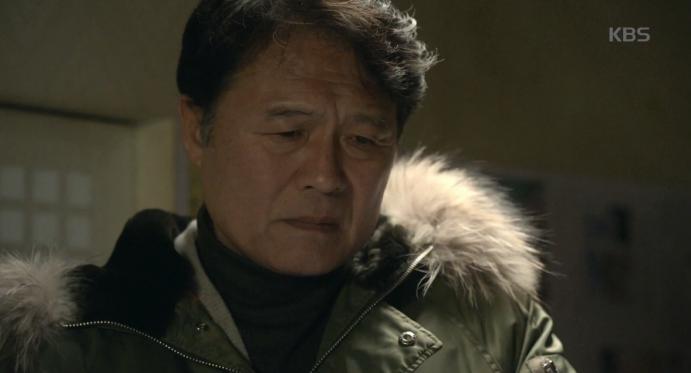 천호진, 김혜옥 절절한 편지와 태아 사진에 울컥