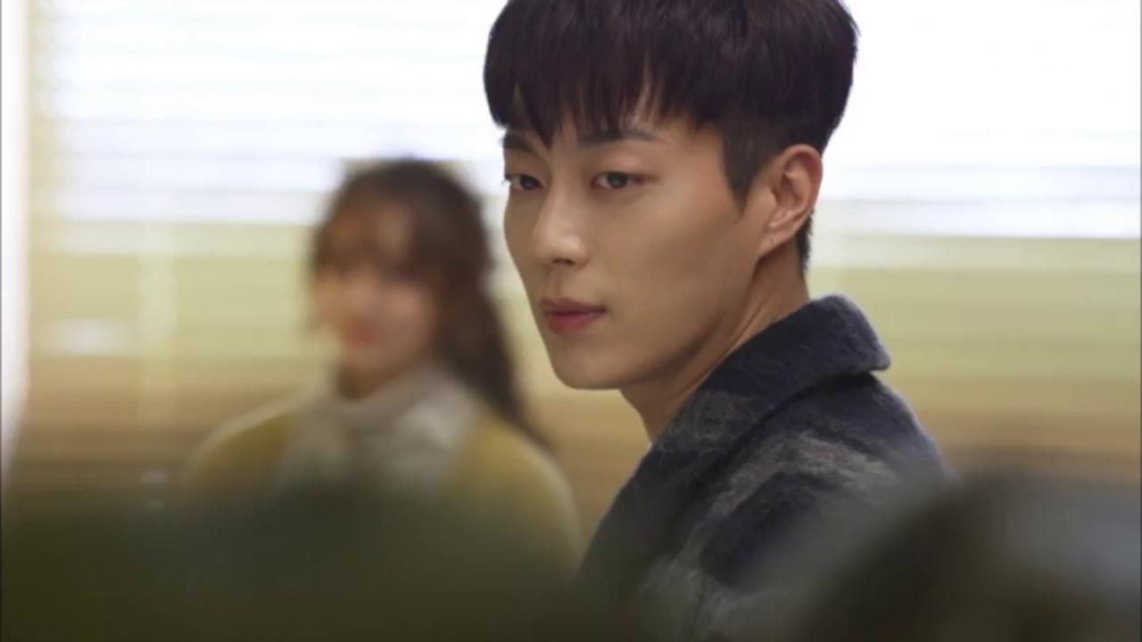 윤두준X윤박, 문병왔다가 김소현에게 쫓겨나!