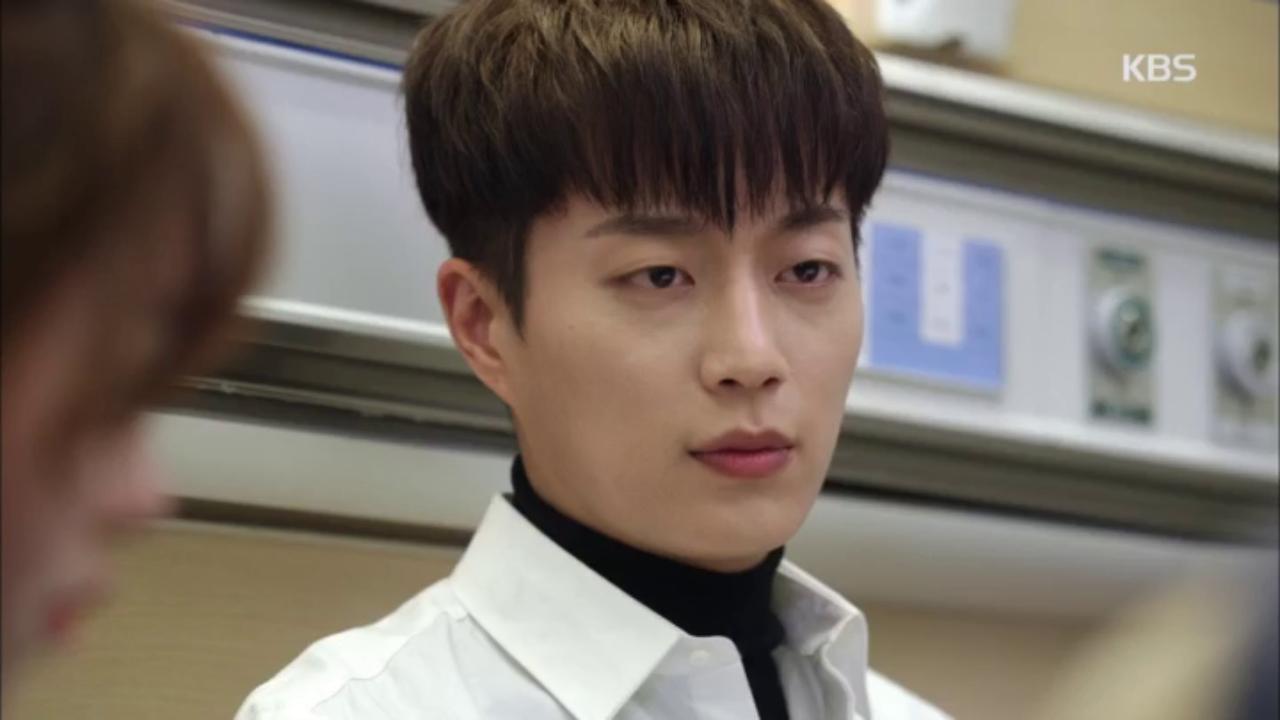 윤두준, 김소현 걱정하는 윤박 모습에 자꾸 신경 쓰여!