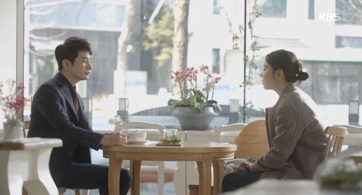 """신혜선, 깜짝 소개팅으로 박시후와 재회! """"다시 시작해보자구요"""""""