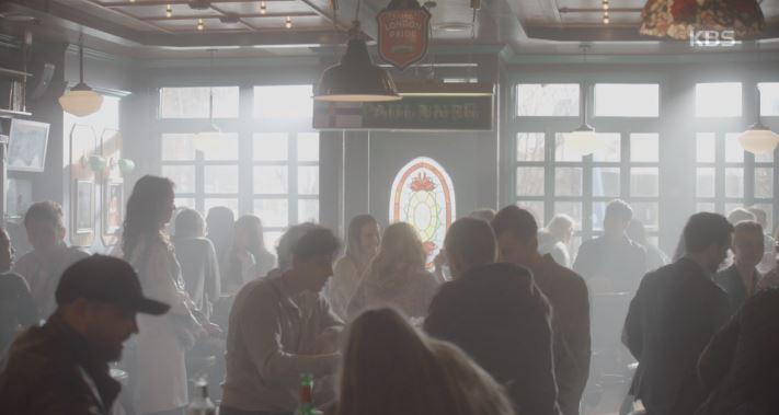 박시후♥신혜선, 핀란드서 행복한 '재회'