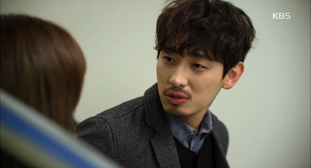 """윤박, 김소현 """"니 글에는 사람을 사랑하는 진심이 들어있어"""" '위로'"""