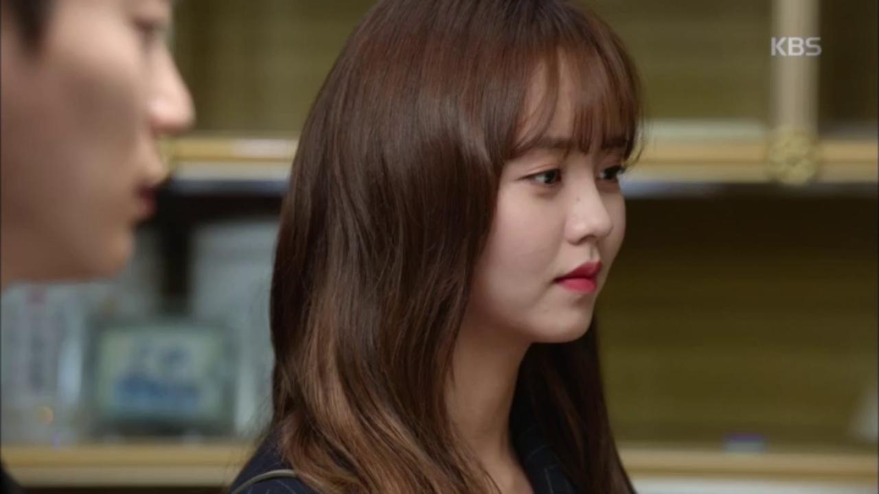 """김소현, 우지우에게 """"지수호는 내가 지켜줄게요"""""""