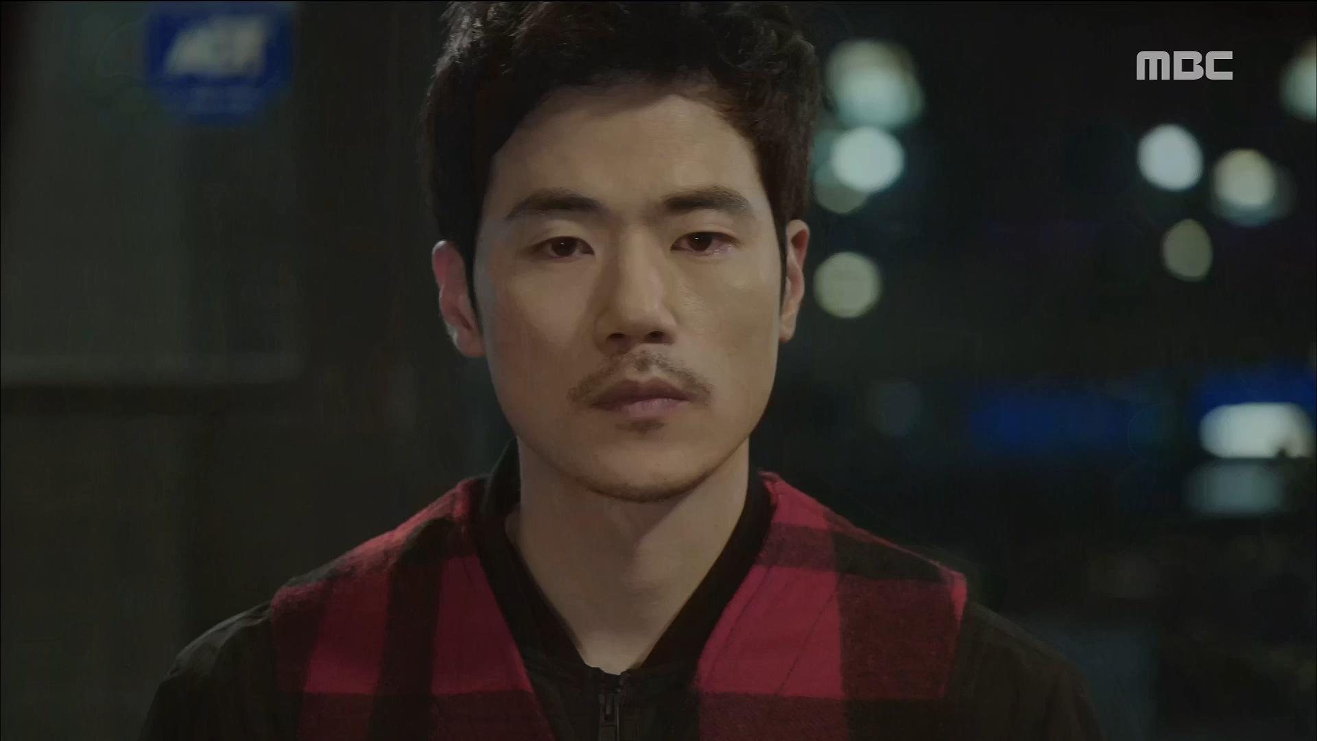 유이, 만취 상태에도 김강우만 보면 눈에서 하트가 뿅!♡