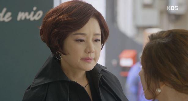 """장미희, 난동 피우는 박준금 교양 철철 제압! """"이렇게 무식한 짓을 하세요"""""""