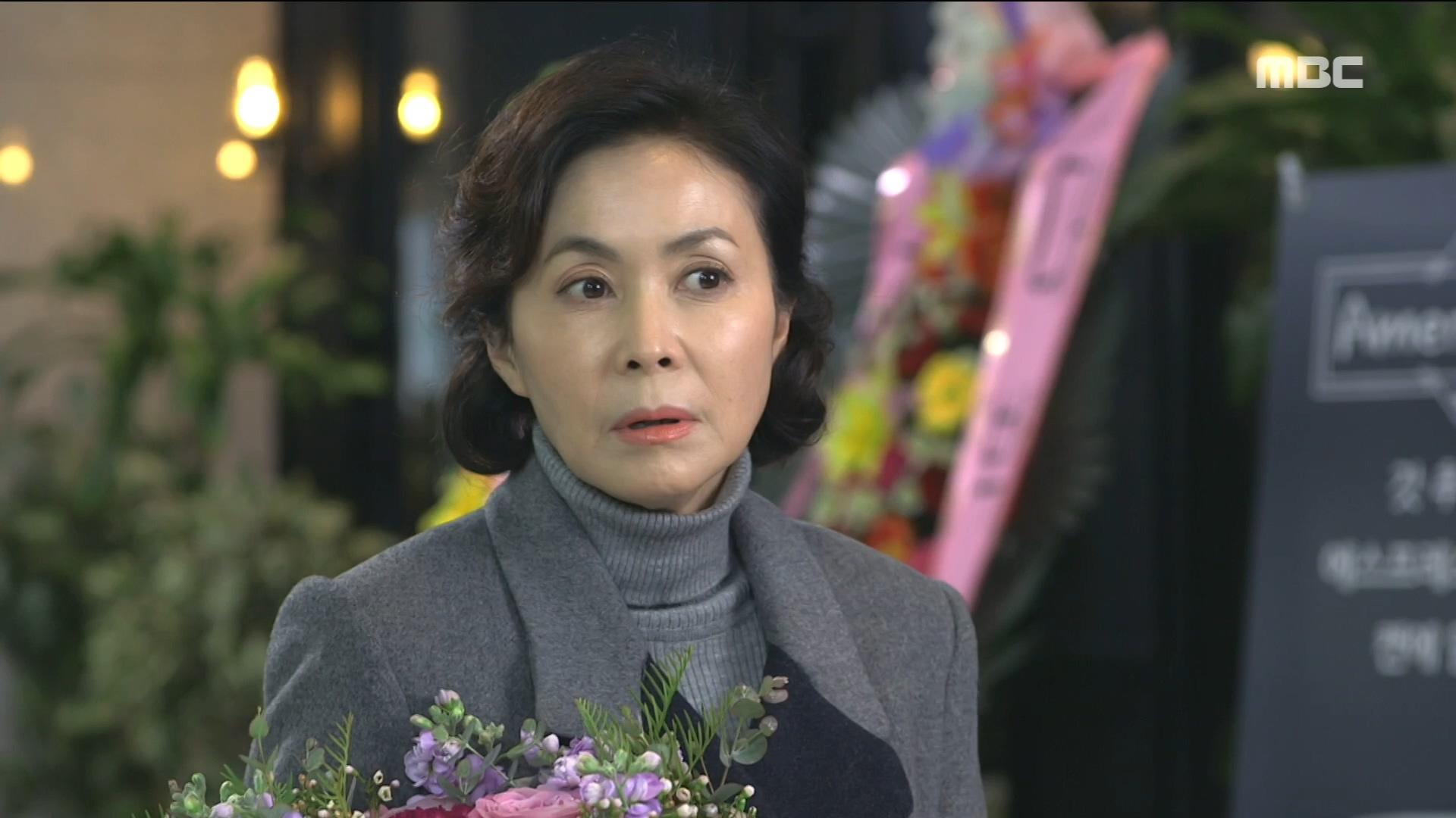 최윤영 만난 금보라,'구원이 샀던 장갑이랑 똑같네?!'