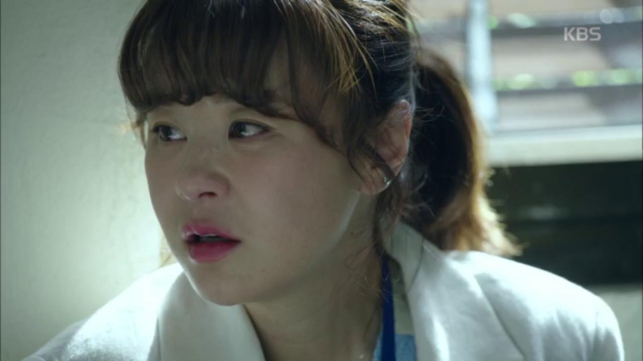 최강희, 드디어 밝혀진 부모님의 죽음에 대한 진실에 '눈물'