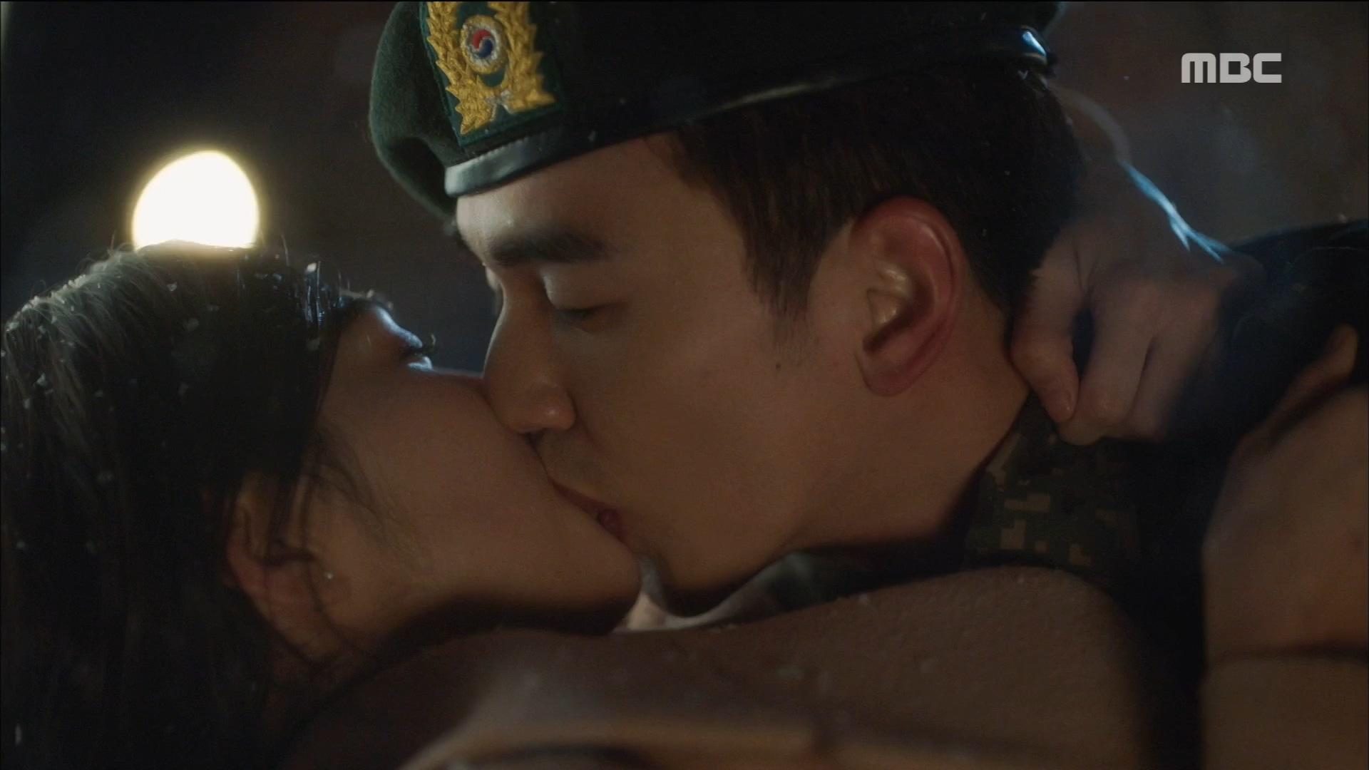 유승호♥채수빈, 아름다운 키스로 행복한 엔딩