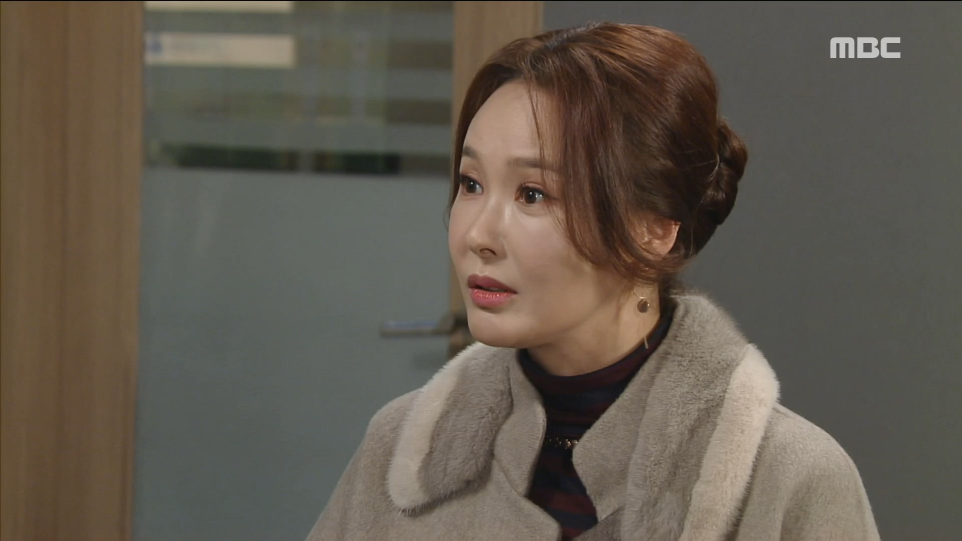 '최윤영에게 딴마음 품고 있니?' 최수린,은근슬쩍 구원 떠보기?!