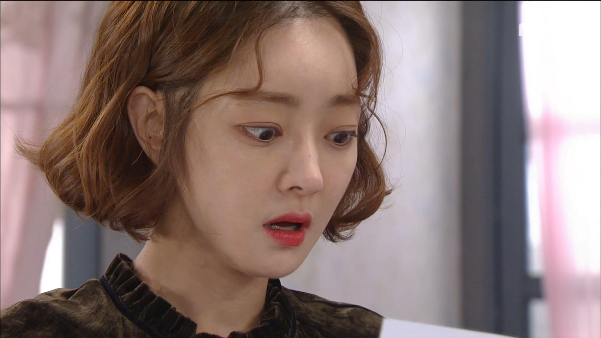 '김한나 출생의 비밀 밝힐 거야!' 서효림,협박 편지에 경악